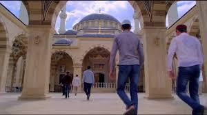 تفسير حلم الذهاب إلى المسجد في المنام