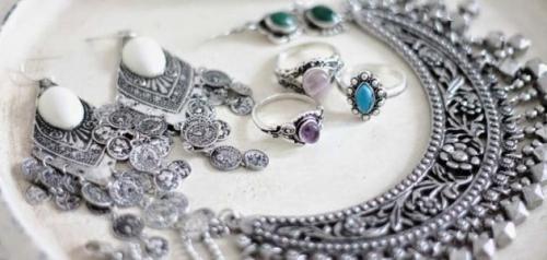 تفسير حلم الفضة المكسورة في المنام