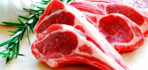 تفسير حلم توزيع اللحم في المنام