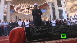 تفسير حلم جنازة الرائي في المنام