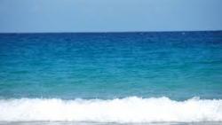 تفسير حلم البحر جاف في المنام