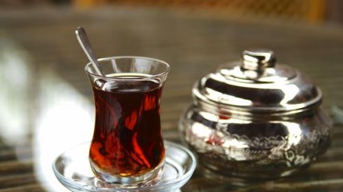 تفسير إعداد الشاي في المنام