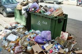 تفسير حلم أكياس القمامة والنفايات في المنام