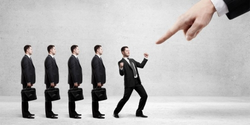 تفسير حلم الطرد من الوظيفة في المنام