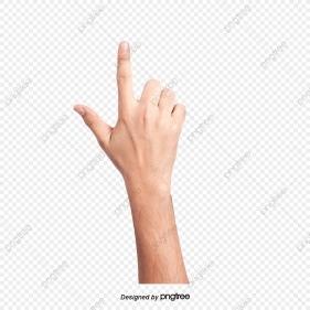 تفسير حلم زيادة طول الأصابع في المنام