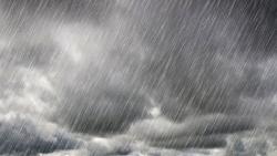 تفسير الاغتسال بالمطر في المنام