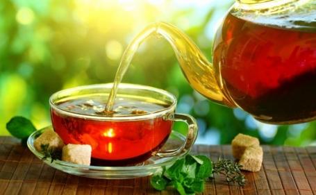 تفسير رؤية احتساء الشاي في الحلم