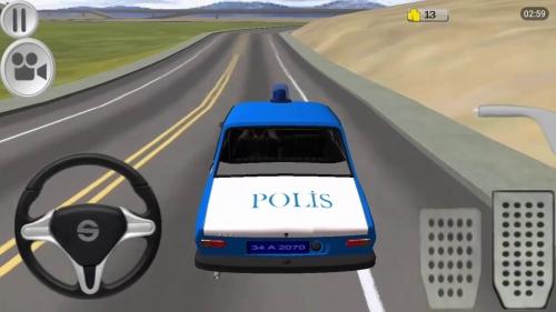 تفسير حلم الشرطة تقبض علي في المنام