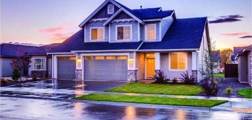 تفسير حلم ترميم المنزل في المنام