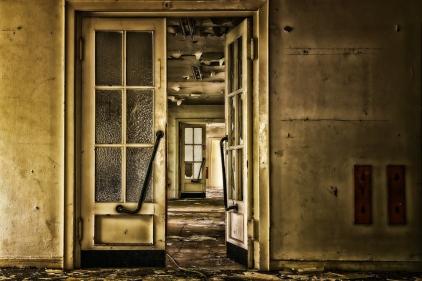 تفسير حلم تصليح الباب في المنام