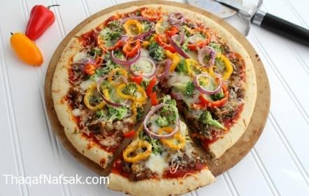 تفسير حلم تقديم البيتزا في المنام