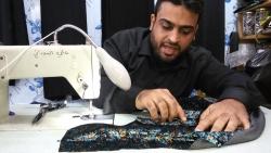تفسير رؤية الخياط يخيط ثياب في المنام