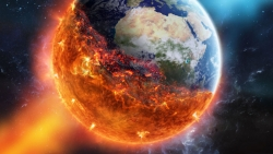 تفسير حلم اقتراب يوم القيامة في المنام