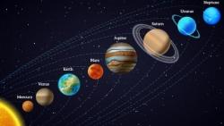 تفسير رؤية الكواكب في المنام لابن سيرين