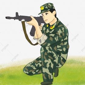 تفسير حلم الجندي في المنام