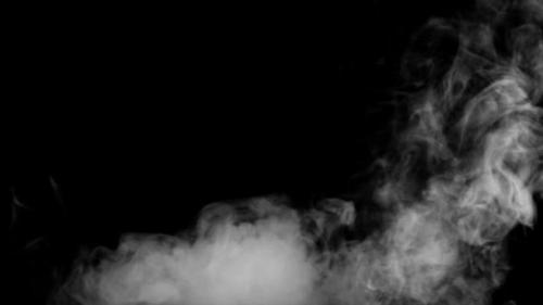 تفسير حلم الدخان بدون نار في المنام