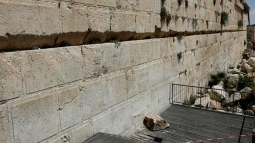 تفسير حلم فتح باب في الجدار في المنام