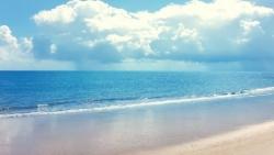 تفسير حلم شاطئ البحر الهائج في المنام