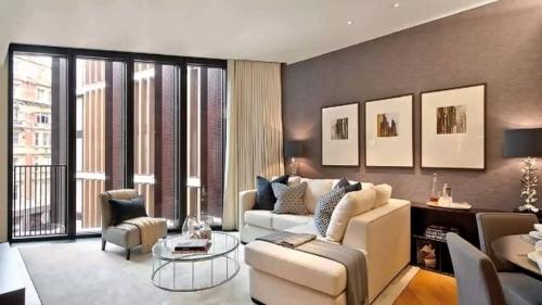 تفسير حلم غرف الشقة في المنام