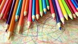 تفسير حلم اللون في المنام