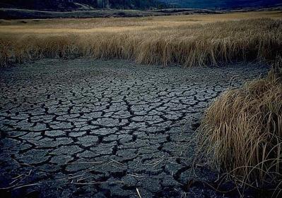 تفسير رؤية الجفاف في الحلم