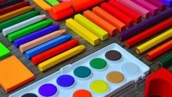 تفسير حلم الألوان في المنام