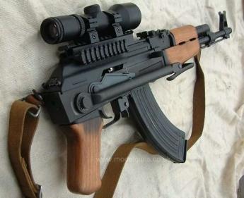 تفسير حلم شراء سلاح رشاش في المنام