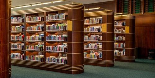 تفسير حلم مجلدات الحساب في المكتبة في المنام