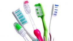رؤية فرشاة الأسنان البيضاء في المنام