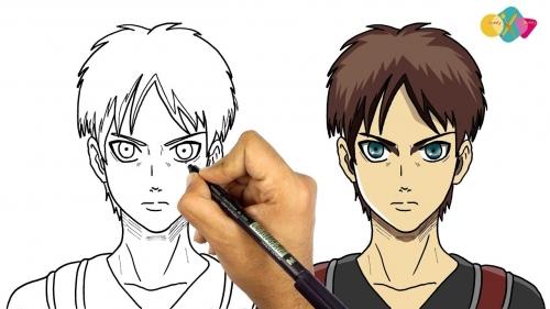تفسير حلم الرسم بقلم الرصاص في المنام