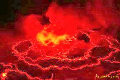 تفسير حلم الميت في جهنم في المنام
