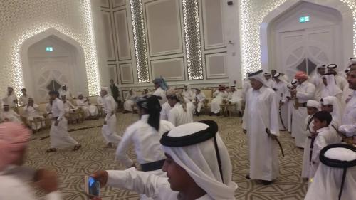 تفسير رؤية العرس بموسيقى ورقص في المنام