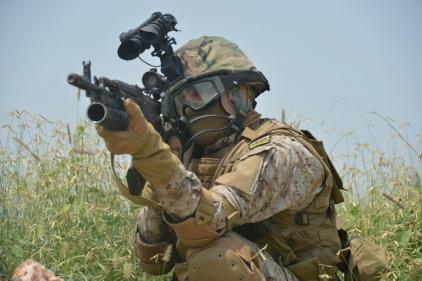 تفسير حلم رؤية رجل يرتدي زي عسكري في المنام