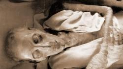 تفسير حلم جثة مجهولة في المنام