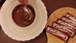 تفسير حلم سرقة الشوكولاتة في المنام