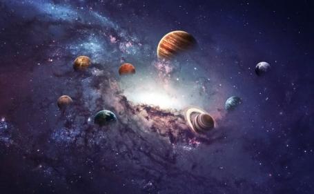 تفسير حلم الكواكب المختلفة في المنام