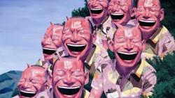 تفسير حلم رؤية الميت يضحك باستهزاء في المنام
