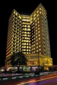 تفسير رؤية الفندق الفخم في المنام