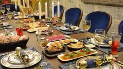 افضل مطعم لبناني بالرياض