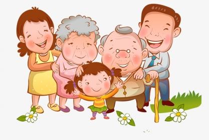 تفسير حلم اجتماع الأقارب في بين العائلة في المنام