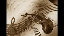 تفسير حلم الموسيقى في المنام