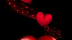 تفسير حلم رمز الحب في المنام