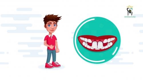 عيادة سمايل ديزاين لطب الأسنان بالرياض