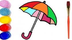 تفسير حلم المظلة الحمراء في المنام