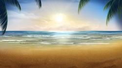 تفسير الوقوف امام البحر بالمنام
