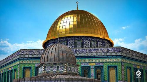 تفسير حلم أصلي في المسجد الأقصى وأنا على جنابة في المنام