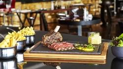 مطعم سلطان اللحوم بالسعودية