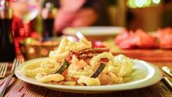 مطعم ميزو بالرياض للعائلات