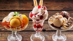تفسير حلم المثلجات الفواكه في المنام
