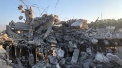 تفسير حلم سقوط بيت الجيران في المنام